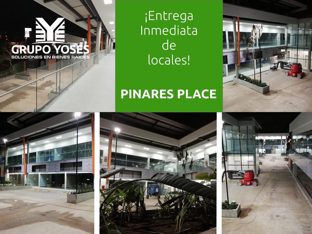 Pinares Place - Grupo Yoses